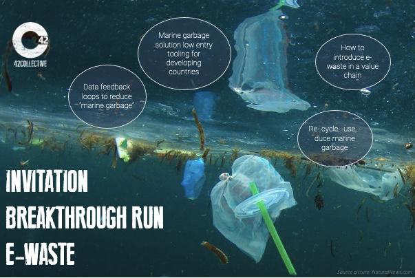 E-waste breakthroughrun